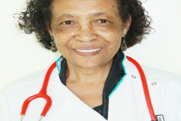 Dra. Iria Mendonça de Palma Rodrigues